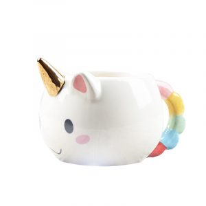 Unicorn Mug - Kawaii Ceramic Cute Unicorn Mug Unicorn Coffee Mug Unicorn Cup